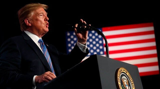 Trump to OPEC: 'Reduce pricing now!'