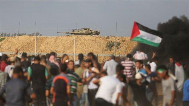 Israel says closing Gaza's main trade terminal in anti-Hamas crackdown