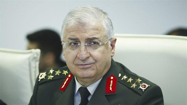 General Yaşar Güler appointed as Chief of Staff