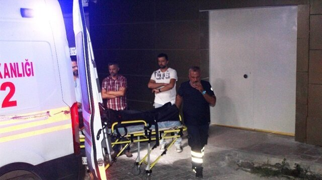Boat carrying FETÖ suspects capsizes in NW Turkey