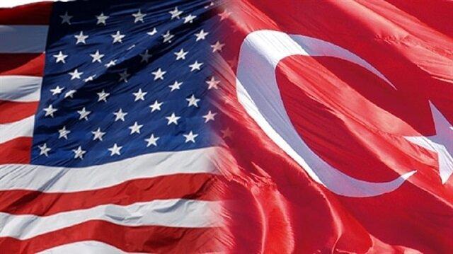 Four Turkish political parties protest US sanctions
