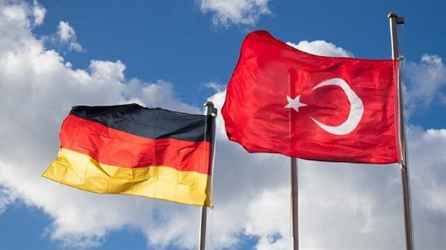 'Germany is Turkey's most important trading partner'