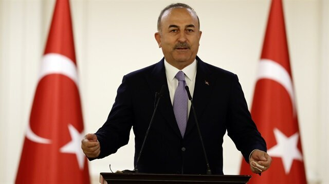 US sanctions hurting its own reputation: Turkish FM