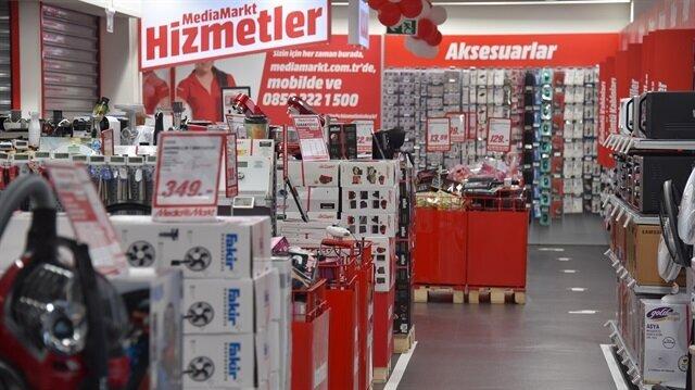 German MediaMarkt says in Turkey for the long run