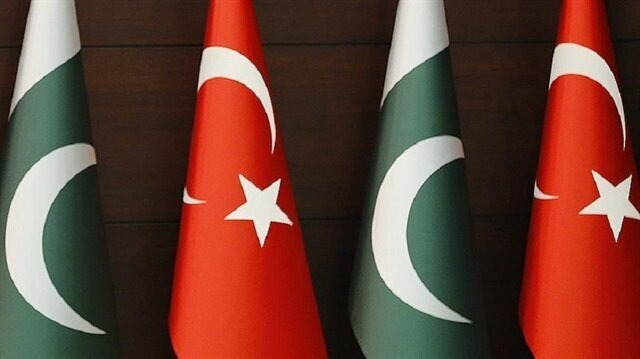 Pakistanis launch 'buy Turkish products' campaign