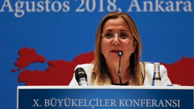 Turkey invites US to panel in WTO