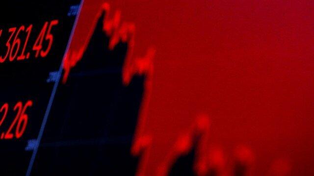 Trade dispute with Turkey puts pressure on US stocks