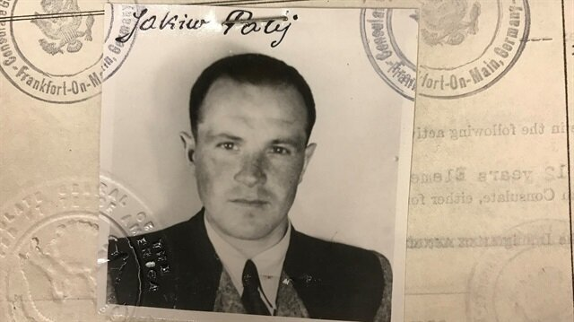 US deports Nazi war crimes suspect to Germany