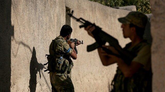 Turkish operation in Syria foiled PKK/YPG terror plots
