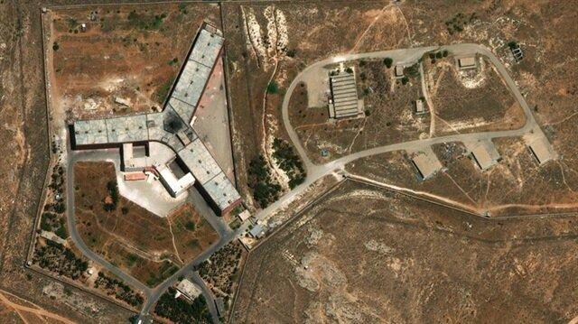 836 detainees die in Syrian regime prisons: NGO