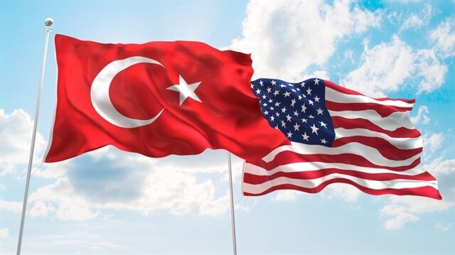 US delegation flounces threat to Turkey about F-35s and S-400s
