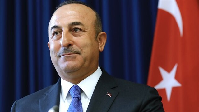 Turkish minister to attend EU foreign ministers meeting