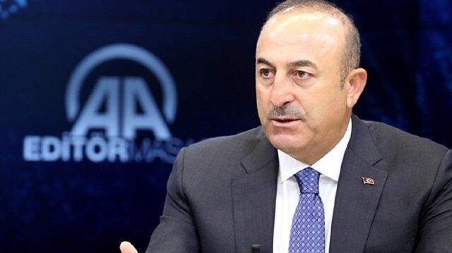 Ties to Russia no alternative to US, EU: Turkish FM