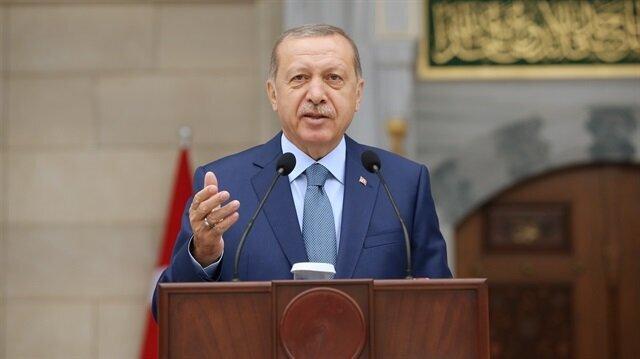 Erdoğan says Idlib assault would be 'a grave massacre'