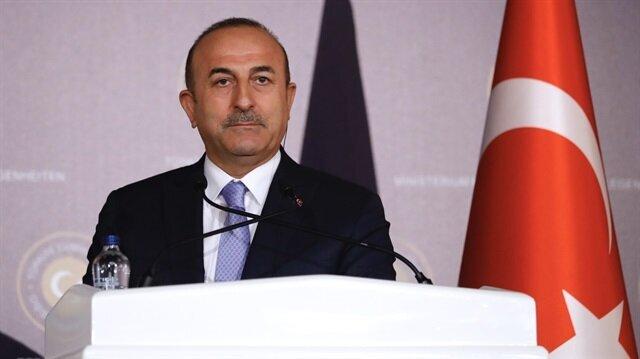 Turkey condemned Russia's Idlib attack: FM