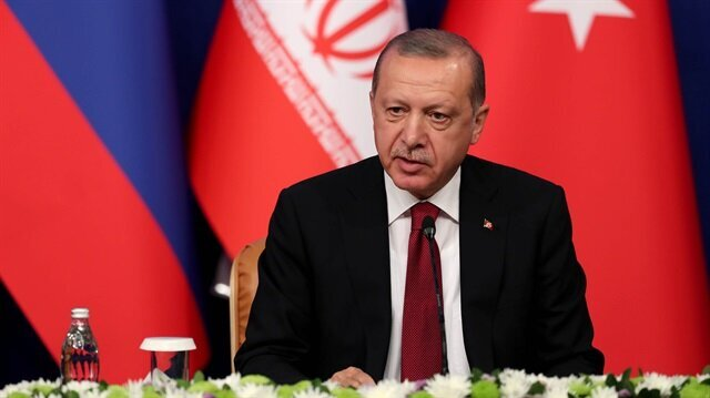 Arab media highlights Erdoğan's efforts for Idlib