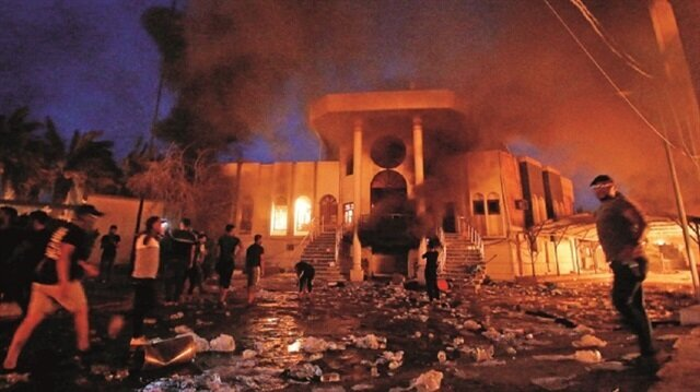 Turkey ramps up diplomatic efforts as Iraq spirals into chaos
