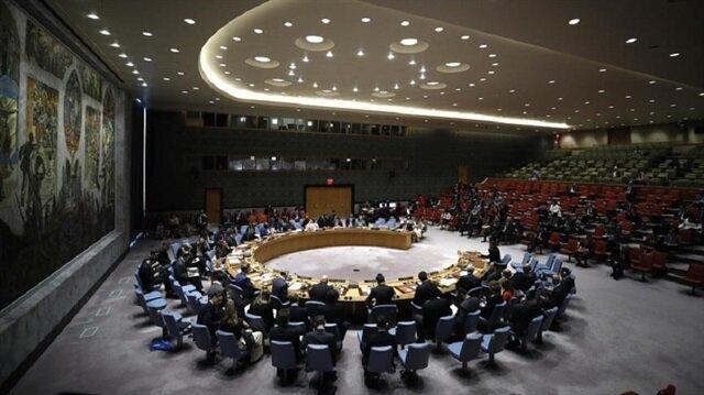 Turkey's UN envoy demands immediate cease-fire in Idlib
