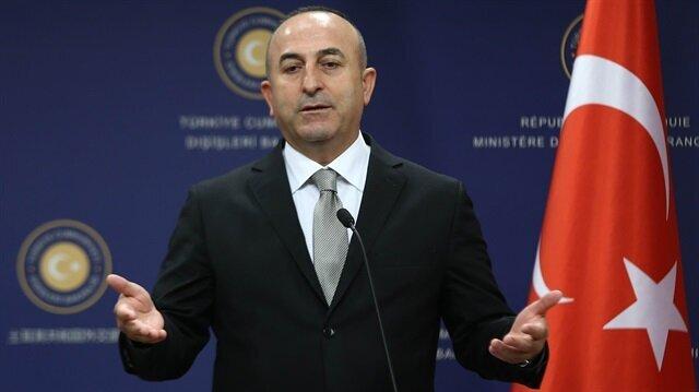 Turkey is working to reach ceasefire in Syria's Idlib: FM