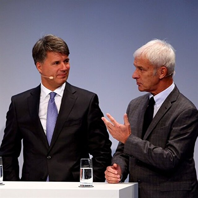 German government, carmakers close to diesel deal
