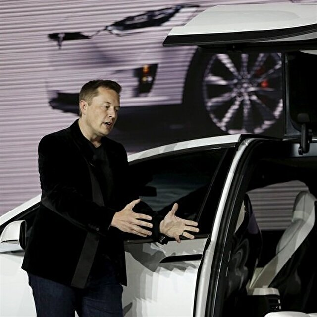 Tesla shares jump after Musk settles with SEC