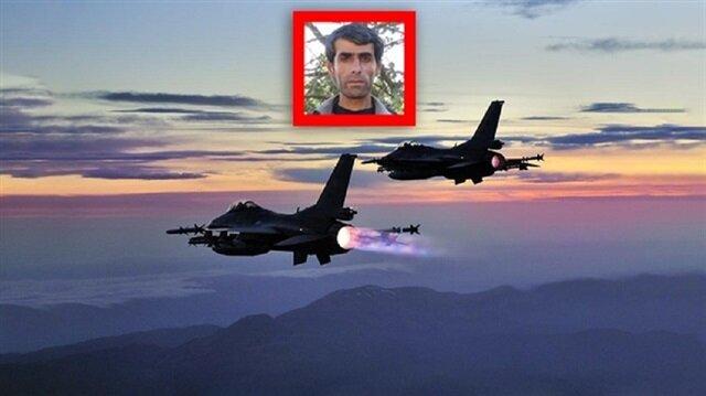 Wanted PKK terrorist 'neutralized' in southeast Turkey