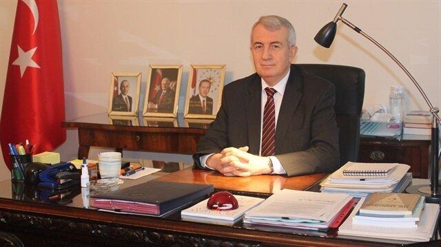Turkish ambassador hails 'exemplary' ties with Hungary