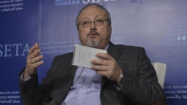Turkey says authorities have concrete information on missing Saudi journalist