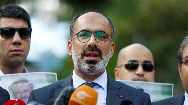'Jamal Khashoggi was murdered'