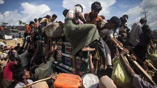 Turkey supports Bangladesh during Rohingya crisis: FM