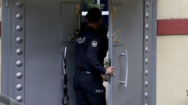 السعودية تطلب من تركيا تأجيل البحث في قنصليتها بإسطنبول