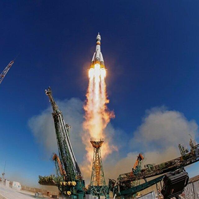 'Soyuz emergency landing could result in major payout for insurer Soglasie'
