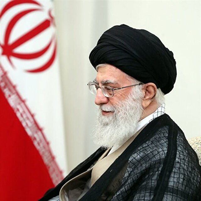 Iran's Khamenei orders officials to resolve economic crisis