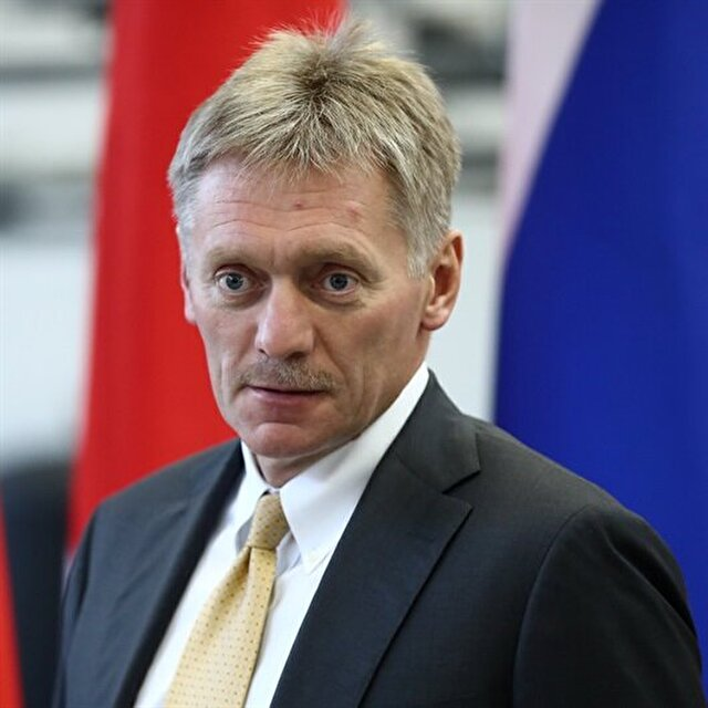Kremlin: We will defend Russians in Ukraine church dispute