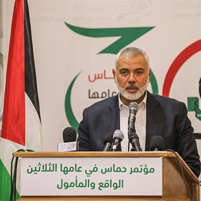 Hamas eyes truce with Israel in return for end of siege