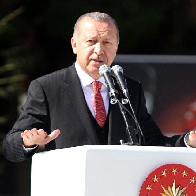 Turkey to 'do whatever is necessary' regarding Syria's Manbij: Erdoğan