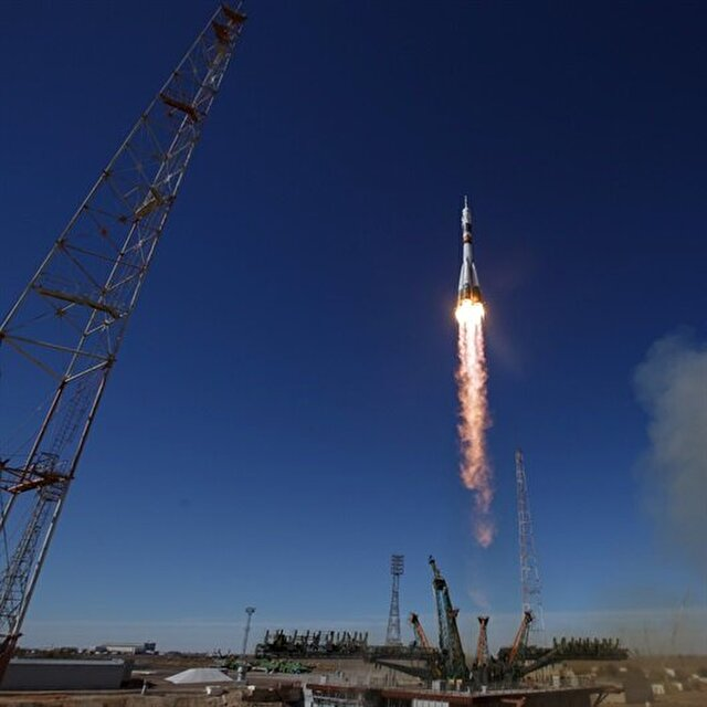 New Russian space station flight planned for spring