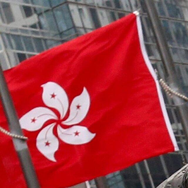 Heeding China's call, Hong Kong tightens grip on dissent