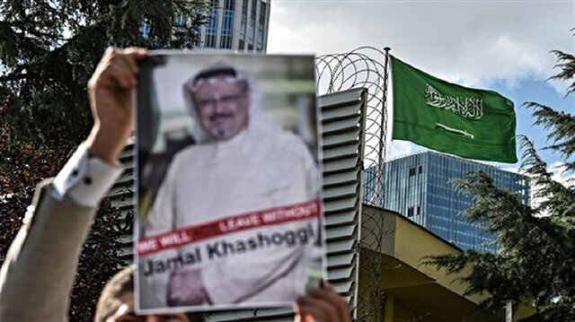 Saudi owes Khashoggi family apology: US newspaper CEO