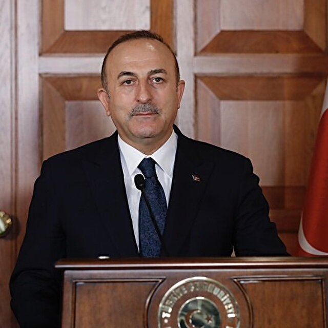 Turkey hopes to enter Saudi consul's residence on Wednesday: FM