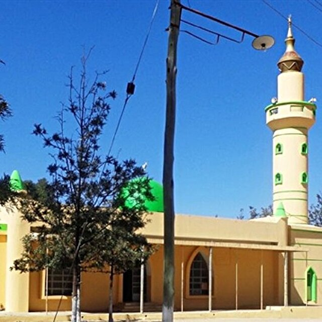 Turkey increases visitors of ancient Ethiopian mosque