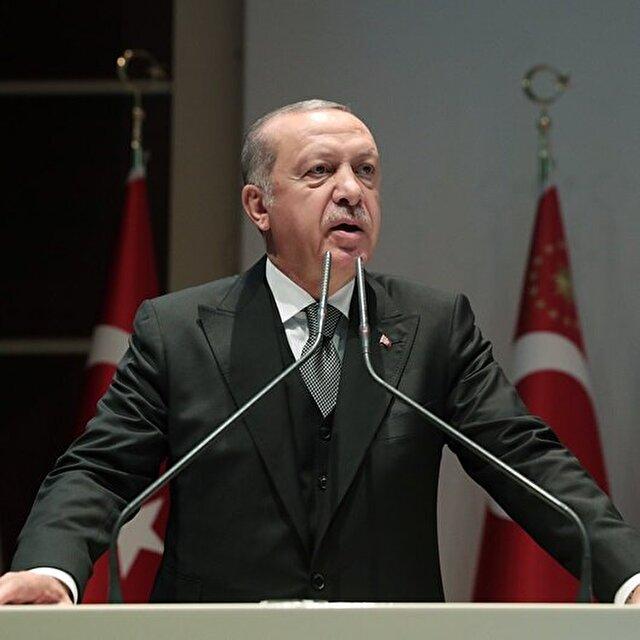 Erdoğan says will discuss Khashoggi case with Turkey's ministers on Monday