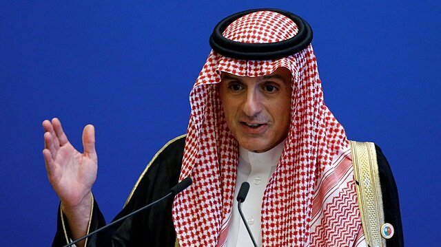 Bin Salman wasn't aware of Khashoggi killing: Saudi FM