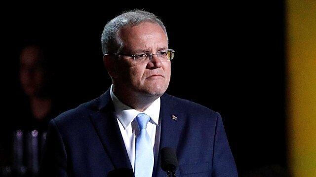 Refugee offer could strengthen embattled Australian PM's grip on power