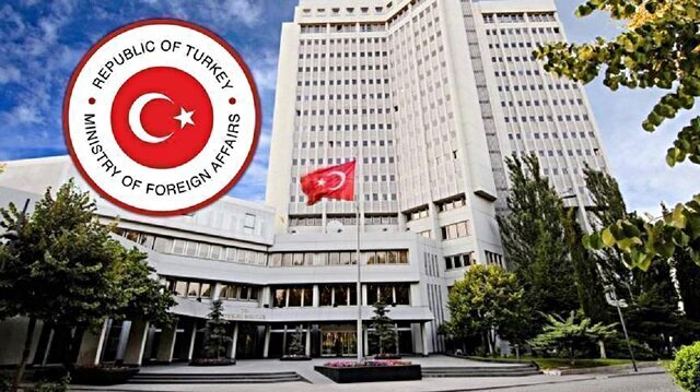 Turkey summons Greek ambassador in Ankara