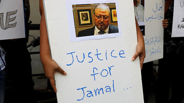Saudi Arabia says Khashoggi murder premeditated