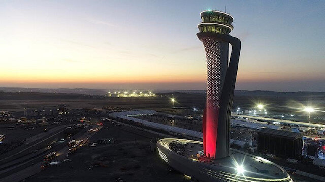 Istanbul's new airport ready to open
