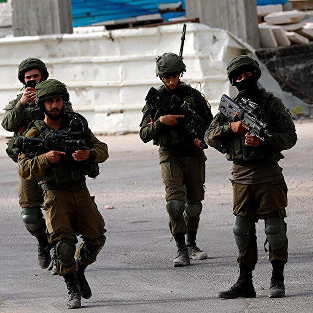 Twenty-six Palestinians arrested in West Bank raids