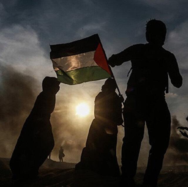 Gazan group vows response to Israel's killing of three kids