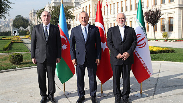 Turkey says Idlib deal going as planned, no issue in implementation